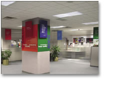 Xerox iGen3 Demo Room - Click for larger view
